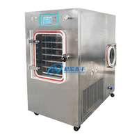 Non-standard customized pilot freeze dryer
