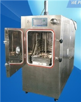 Manufacturing freeze dryer