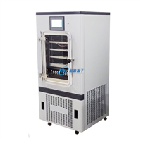 LGJ-30FD Standard Type Experimental Freeze Dryer