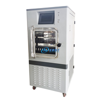 LGJ-10FD Standard Type Experimental Freeze Dryer